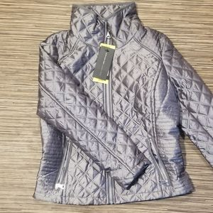 Beautiful light but warm jacket from Marc New York